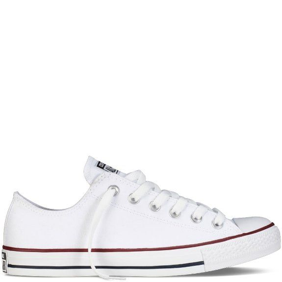 8f262126111161 low top white converse shoes  3 size 7 in men s   9 in women s. Some of  these babies too!