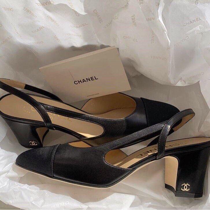 Source by heyitsamall #Ana #Chanel shoes #Classics #Instagram #Paris