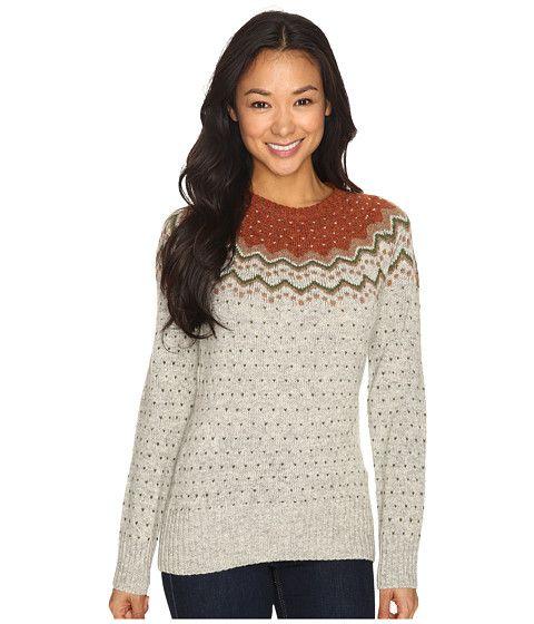 1b1a3f2192e5 Fjällräven Övik Knit Sweater | clothing time | Sweaters, Knitting ...