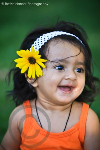 Cute Indian Baby Pictures Photos Kids Photographs