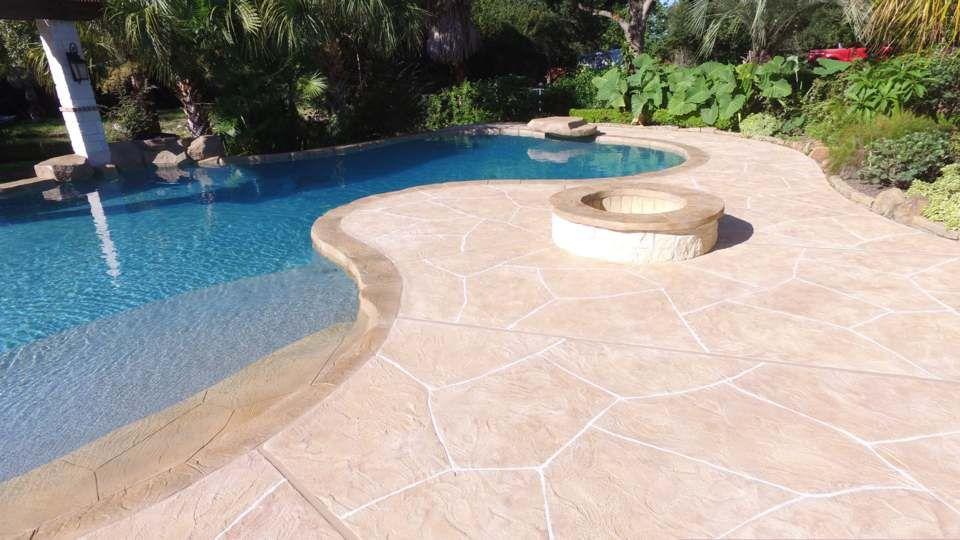 Best Pool Deck Resurfacing Houston Company Cool Decking Repair Pool Deck Cool Pools Deck Resurfacing