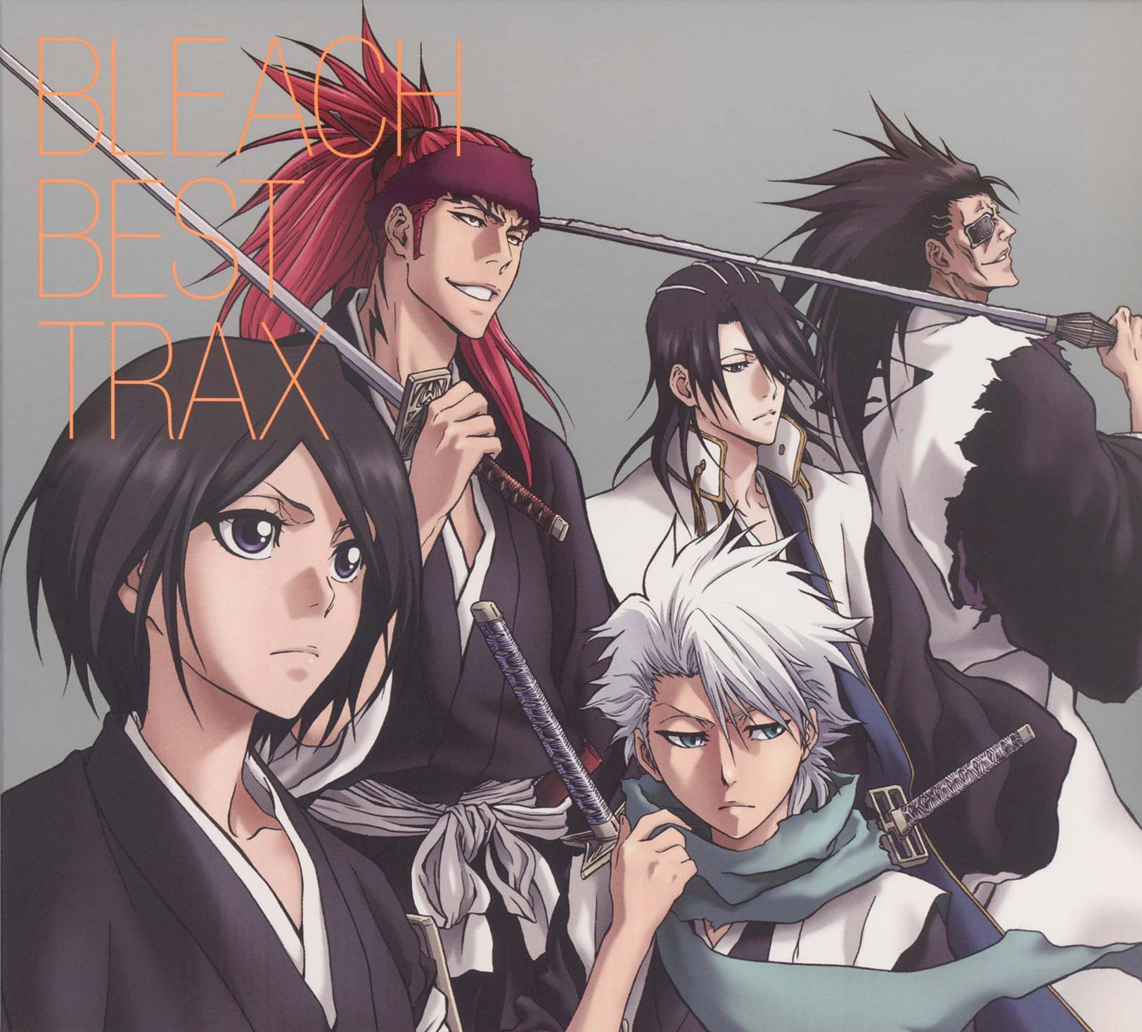 What is renji's new bankai look & how the heck can this ...