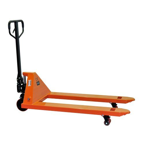 Top 12 Best Pallet Jacks Review (February, 2019) - A