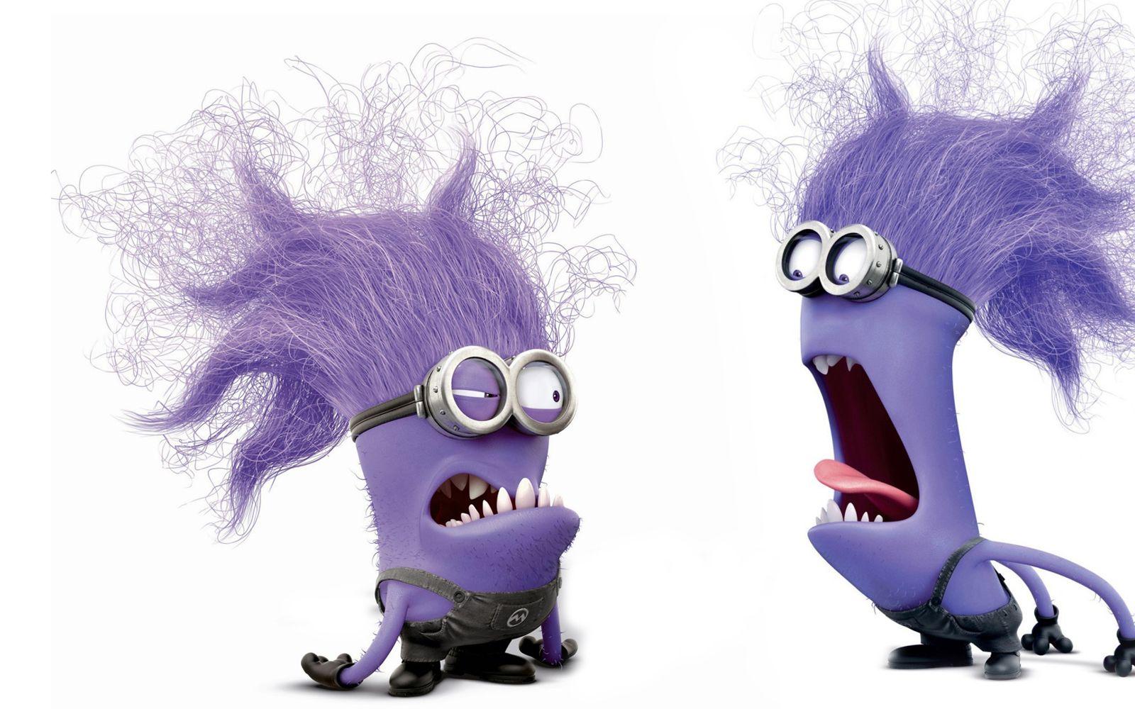 музыки злой фиолетовый миньон картинка оранжереи открыты