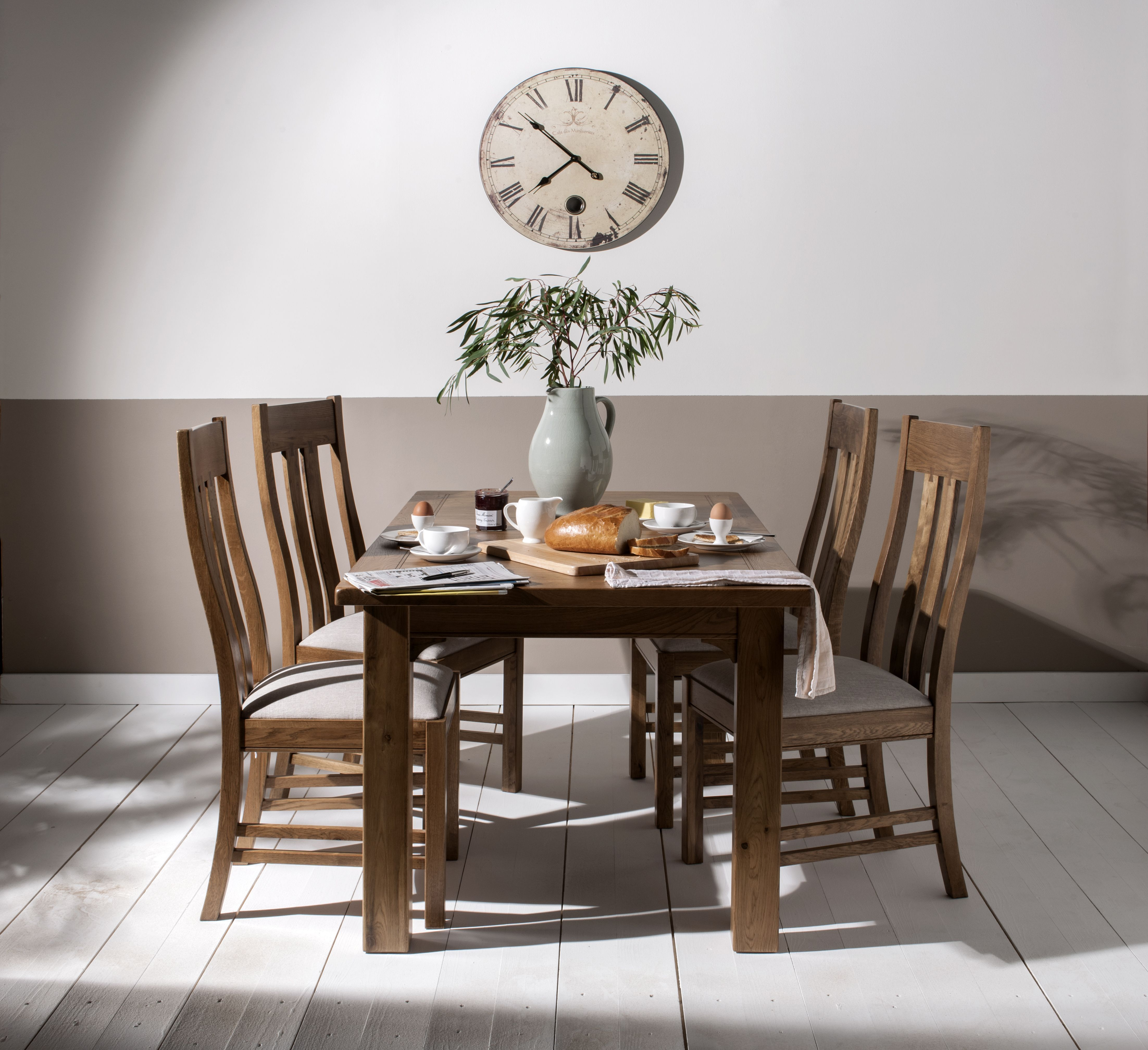 Designed to bring a touch of rustic modernity to your home.