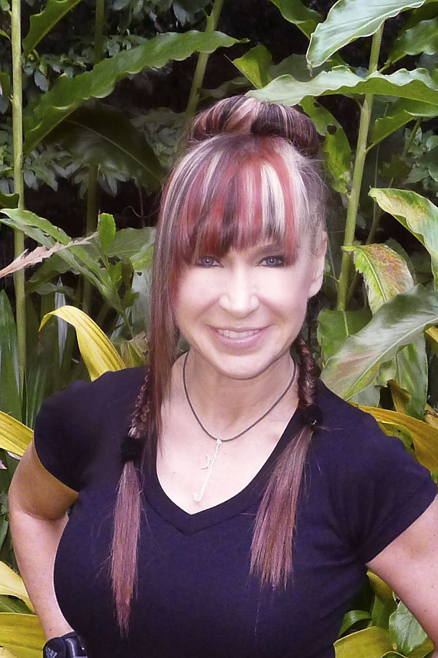 cynthia rothrock photo