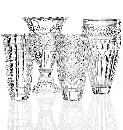 Macy Wedding Gifts: Godinger Vase Collection Available At Macy's #vase
