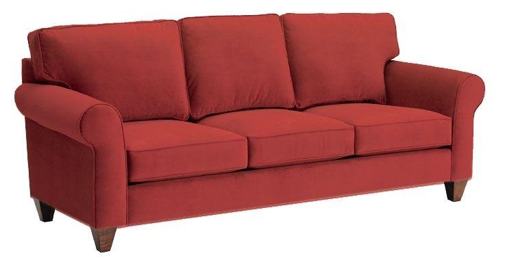 Glinda Collection Sofa - Furniture Corp