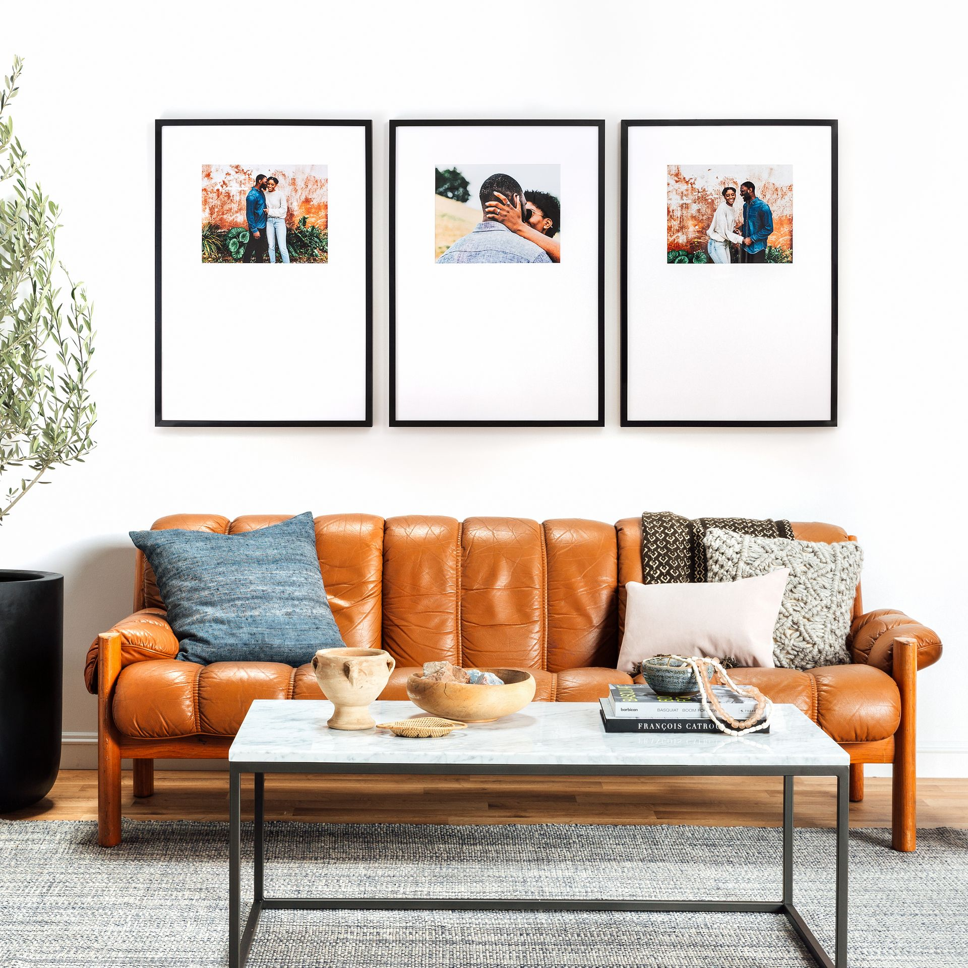 Gallery Walls Diy Gallery Wall Designs - Framebridge