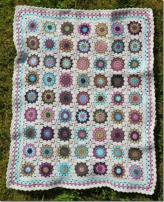 IMG_0094   Crochet: Blankets & Cushions   Pinterest   Stricken und ...