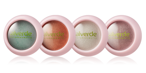 Alverde Limited Edition – Feenzauber | Cadika-beautyblog