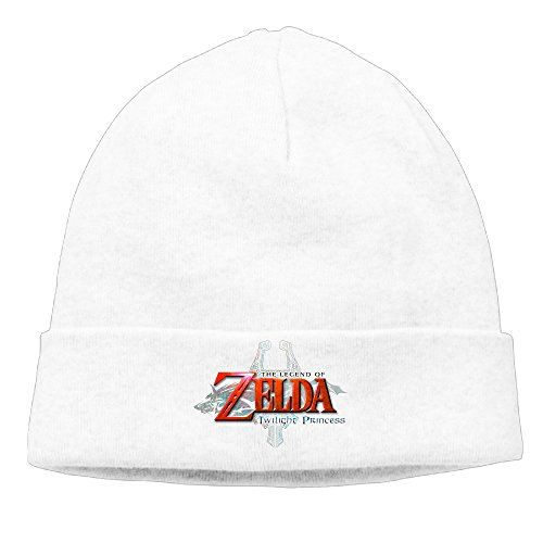 3cddbee0b84 The Legend Of Zelda Ocarina Of Time Beanie Hat Cool Watch Cap     Read more  reviews of the product by visiting the link on the image.