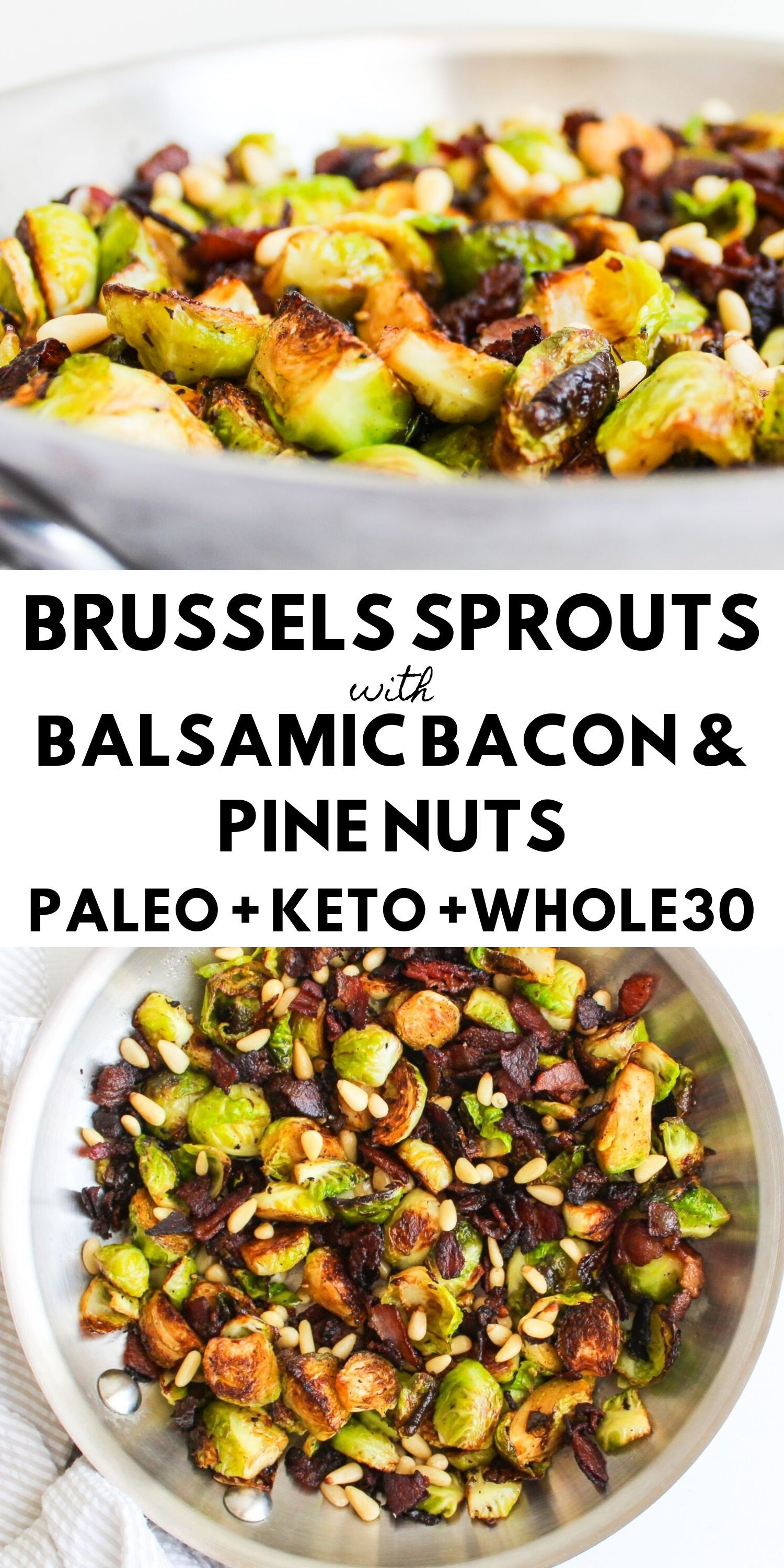 Low Carb Brussel Sprout Recipes Bacon