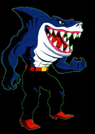 Ripster Street Sharks Wiki Fandom Shark Art Cool Cartoons Marvel Comics Art