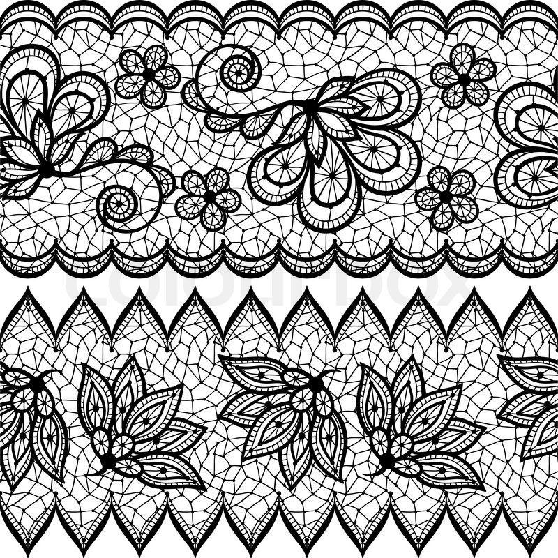 Chocolate Lace Cake Wrap Cerca Con Google Cizimler Desenler Cicekli Desenler