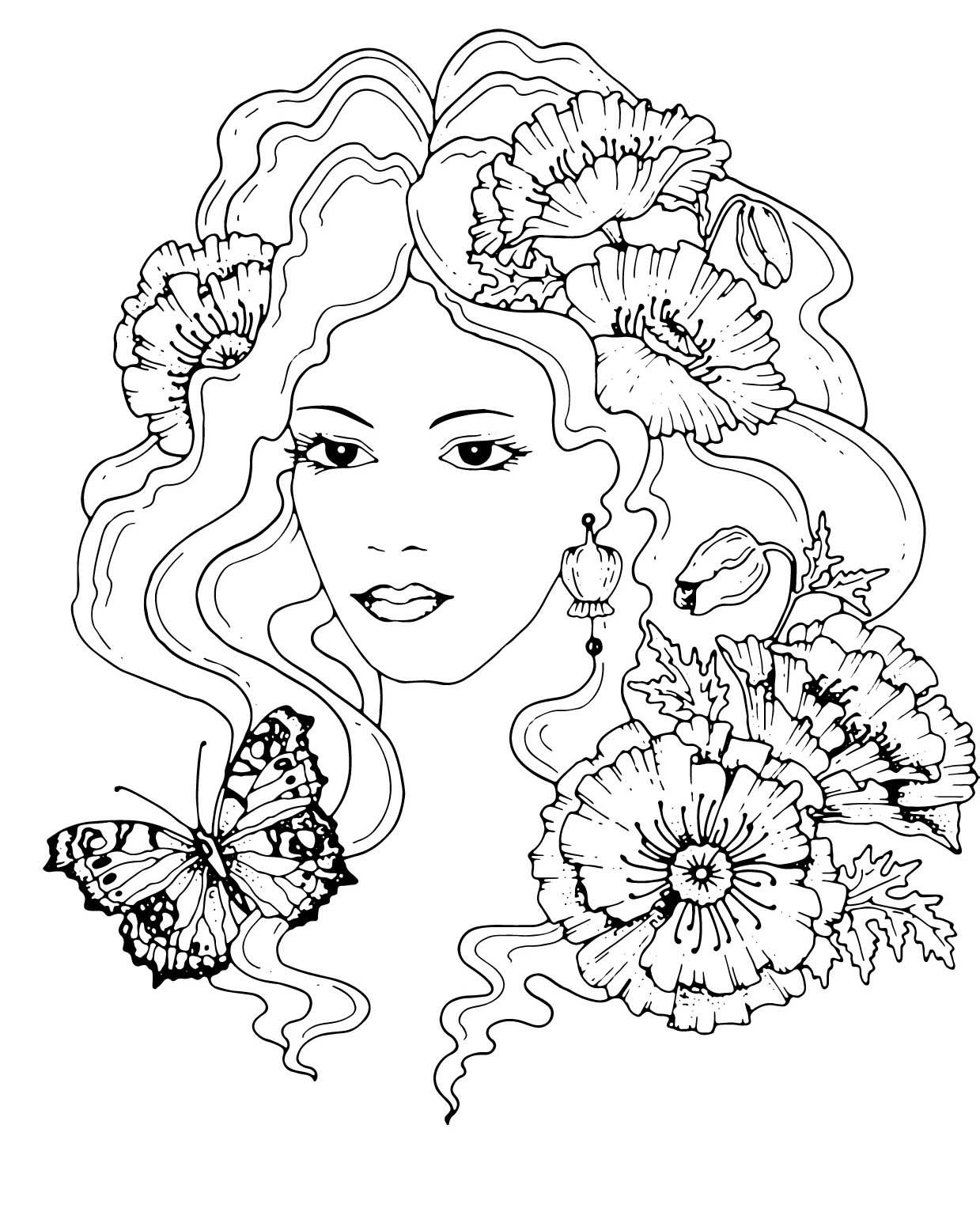 Absolutely Fabulous New Stamps Launch Today By Lesley Art Journal Inspiration Baroque Design Coloring Pages