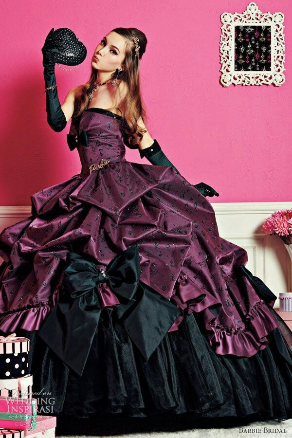 Barbie Bridal 2012 Wedding Dresses | Wedding Inspirasi | Page 2