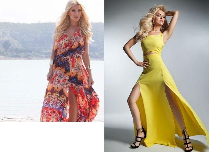 934df0b201ed 15 Μοναδικά καλοκαιρινά φορέματα (Lynne