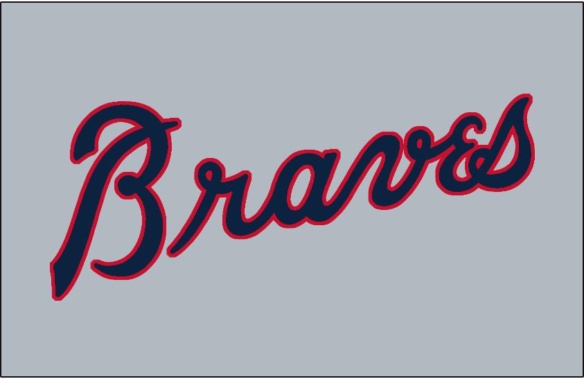 Atlanta Braves Jersey Logo Atlanta Braves Logo Atlanta Braves Jersey Atlanta Braves