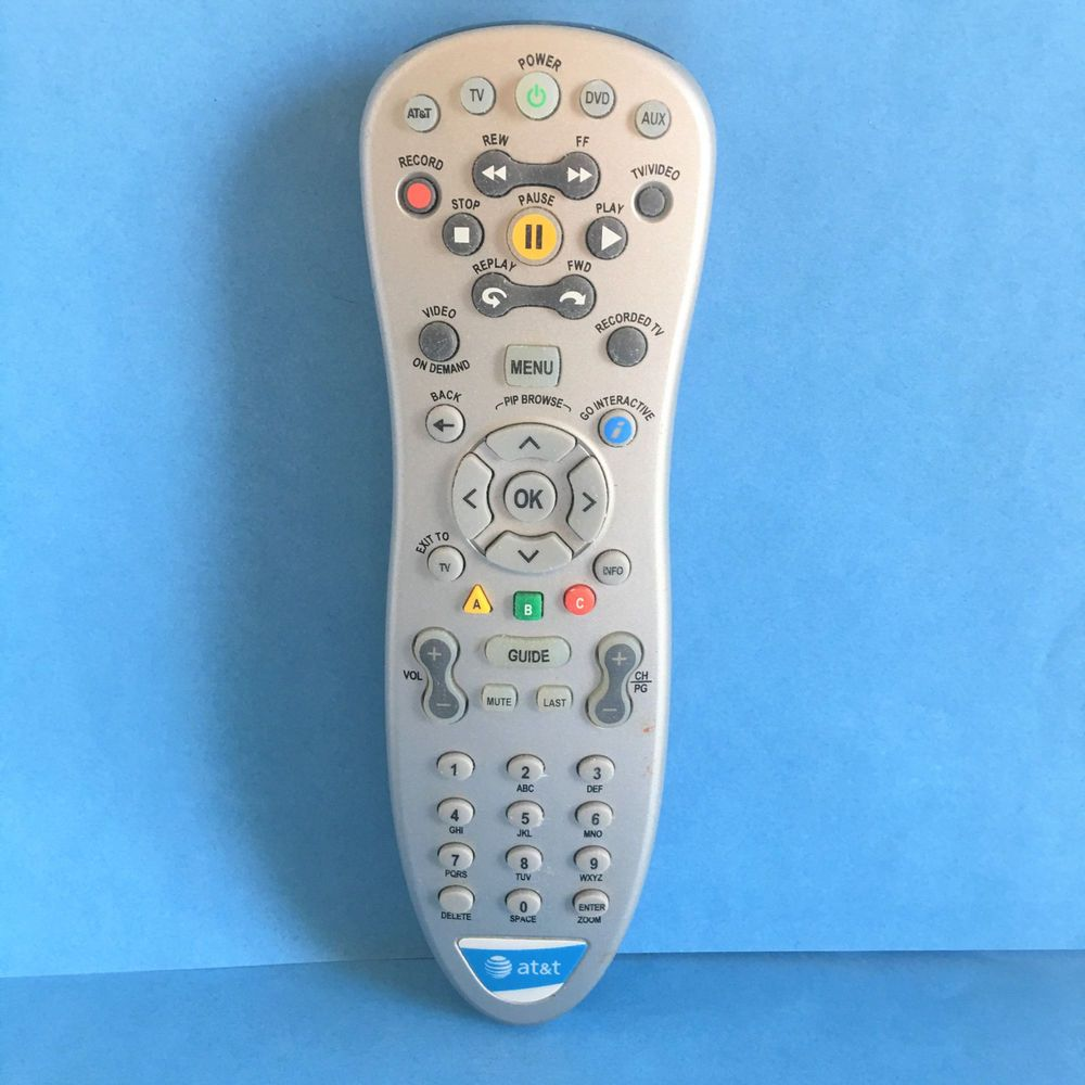 Type: TV Remote  Condition: Outer case has a few scratches