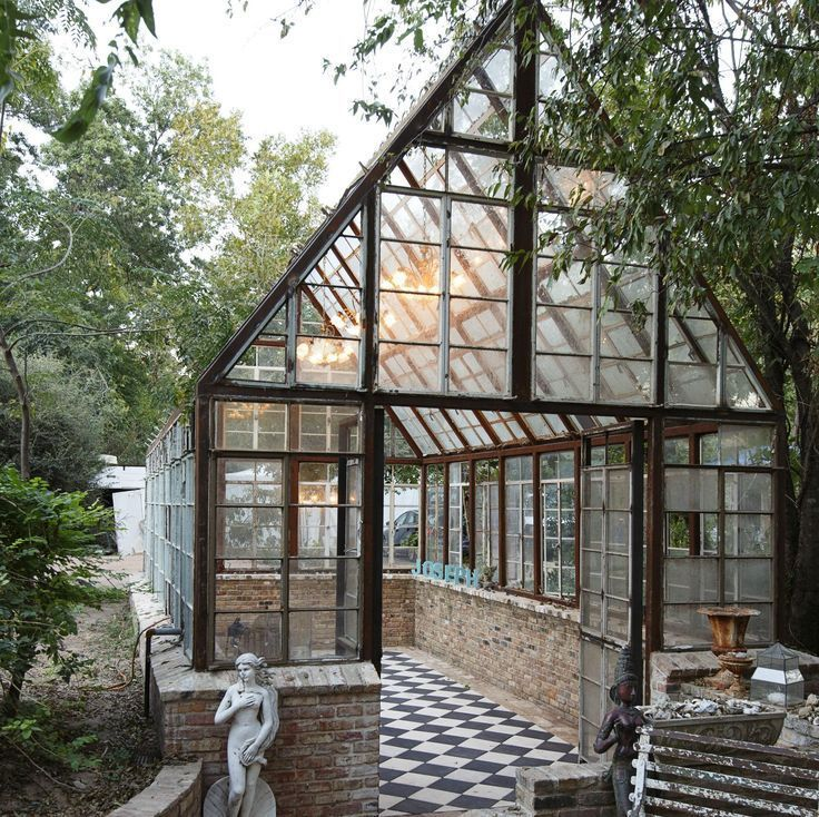 Austin Proposal At Sekrit Theater Glass Greenhouse 0041: Pin By Lene Olsen On Drivhus In 2020