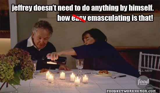 Food Network Humor Ina Garten Jokes Ecards Funny Pinterest