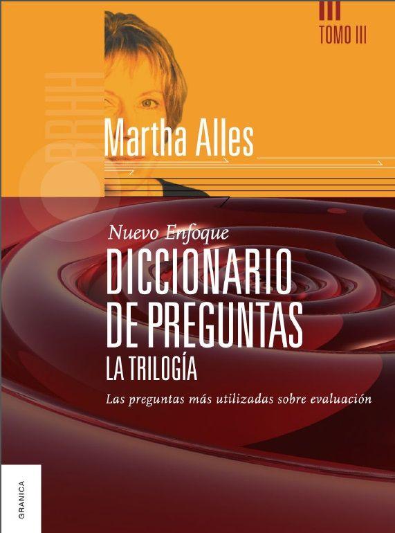 Diccionario De Preguntas La Trilogía Tomo 3 Martha Alles Pdf Español Http Helpbookhn Blogspot Com 2014 10 Diccionario D Ebook Ebooks Page Template