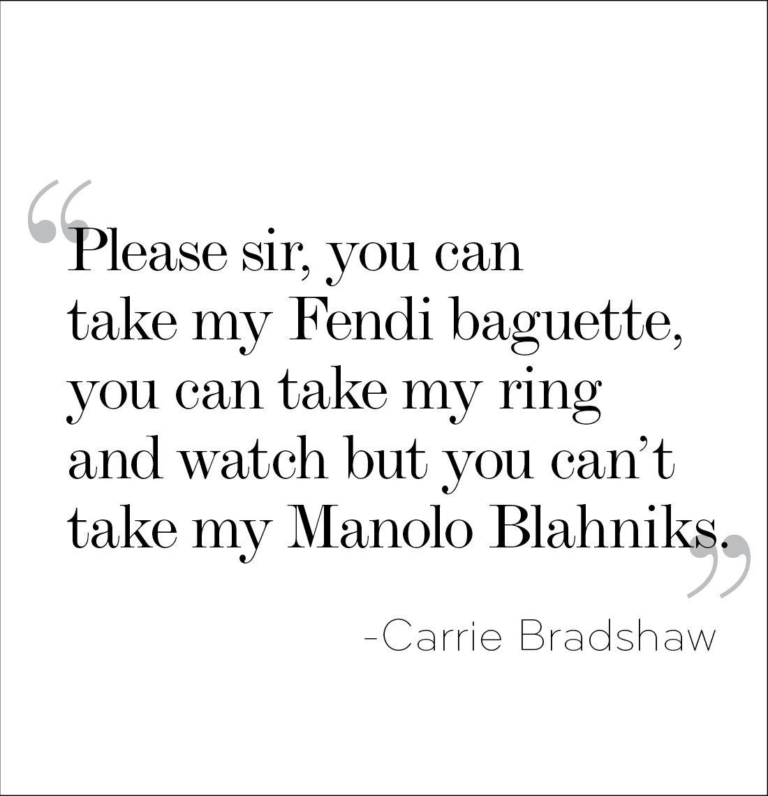 Carrie Bradshaw Fashion quot;s POPSUGAR Fashion 98