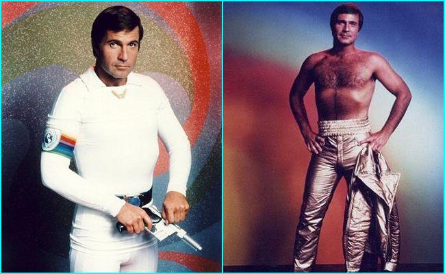 17 Classic Sci-Fi Studs You Forgot Were Totally Hot