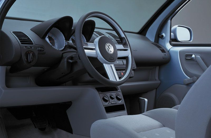 Vw Lupo 3L interior | Auto | Pinterest | Interior, Beetle and Cars