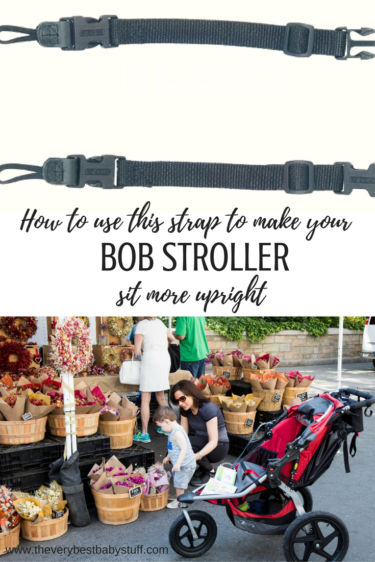 Jogging Stroller How To Use Bob Stroller For Everyday Use Review By A Non Jogging Nyc