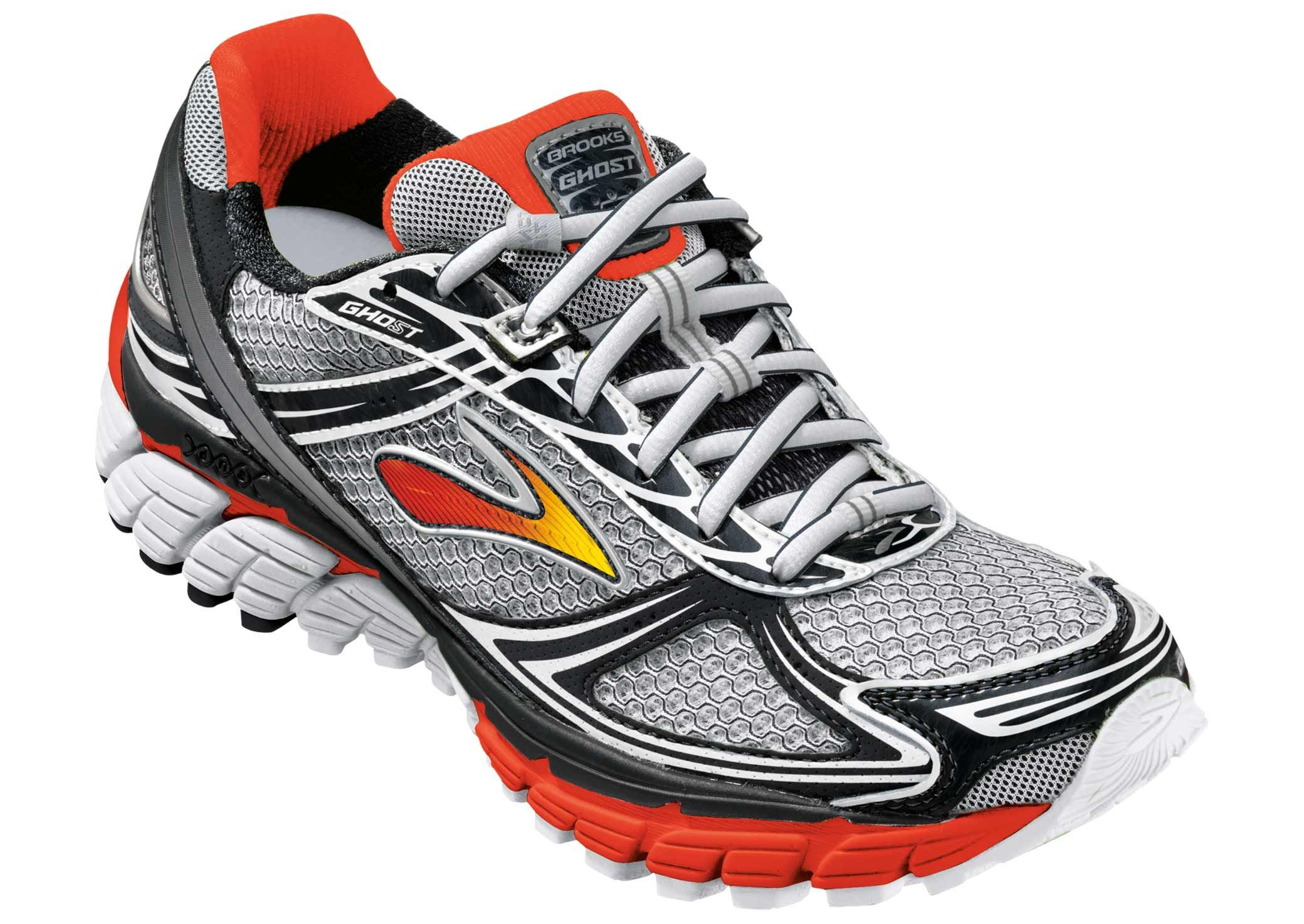 aa5085cd06a11 Brooks Ghost 5  the newest version of our award-winning men s neutral road  running shoe