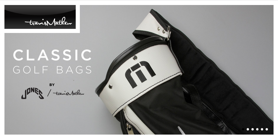 Pin By Jones Golf Bags On Collaborations