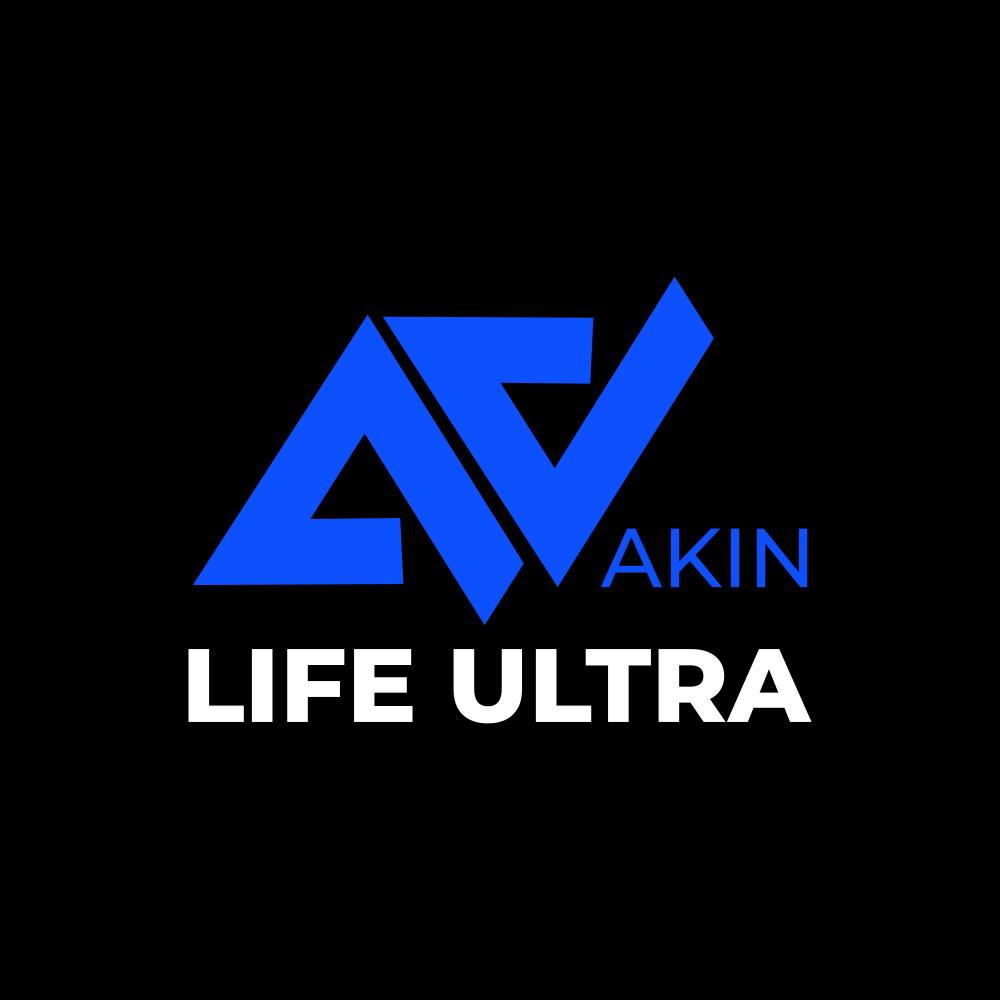 Logo Design Avakin Life Ultra Logo Design Logos Gaming Logos