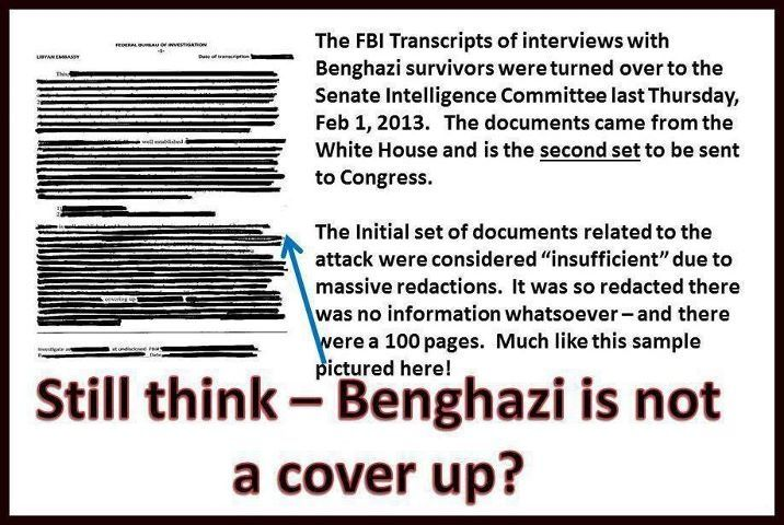 cool Benghazi Coverup Best Quotes - POLITICAL Check more at   - job quotation sample