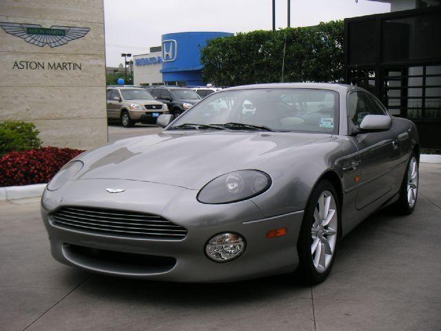 1993 2003 Aston Martin Db7 Vantage Aston Martin Aston Aston Martin Db7