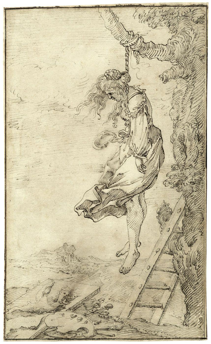 Jacques de Gheyn