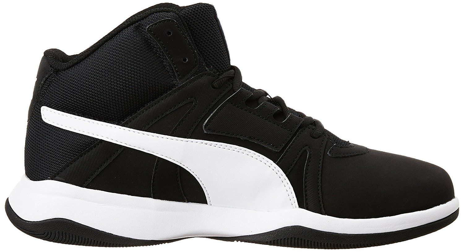 a396b04cc62b6f Puma Men s Rebound Street Evo Sl Idp Sneakers  Buy Online at Low Prices in  India