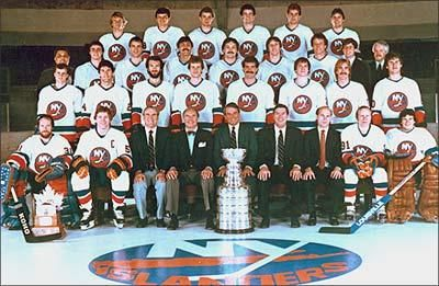 Top 5 Reasons You Can't Blame Leon Stickle for the Philadelphia Flyers Losing the 1980 Stanley Cup