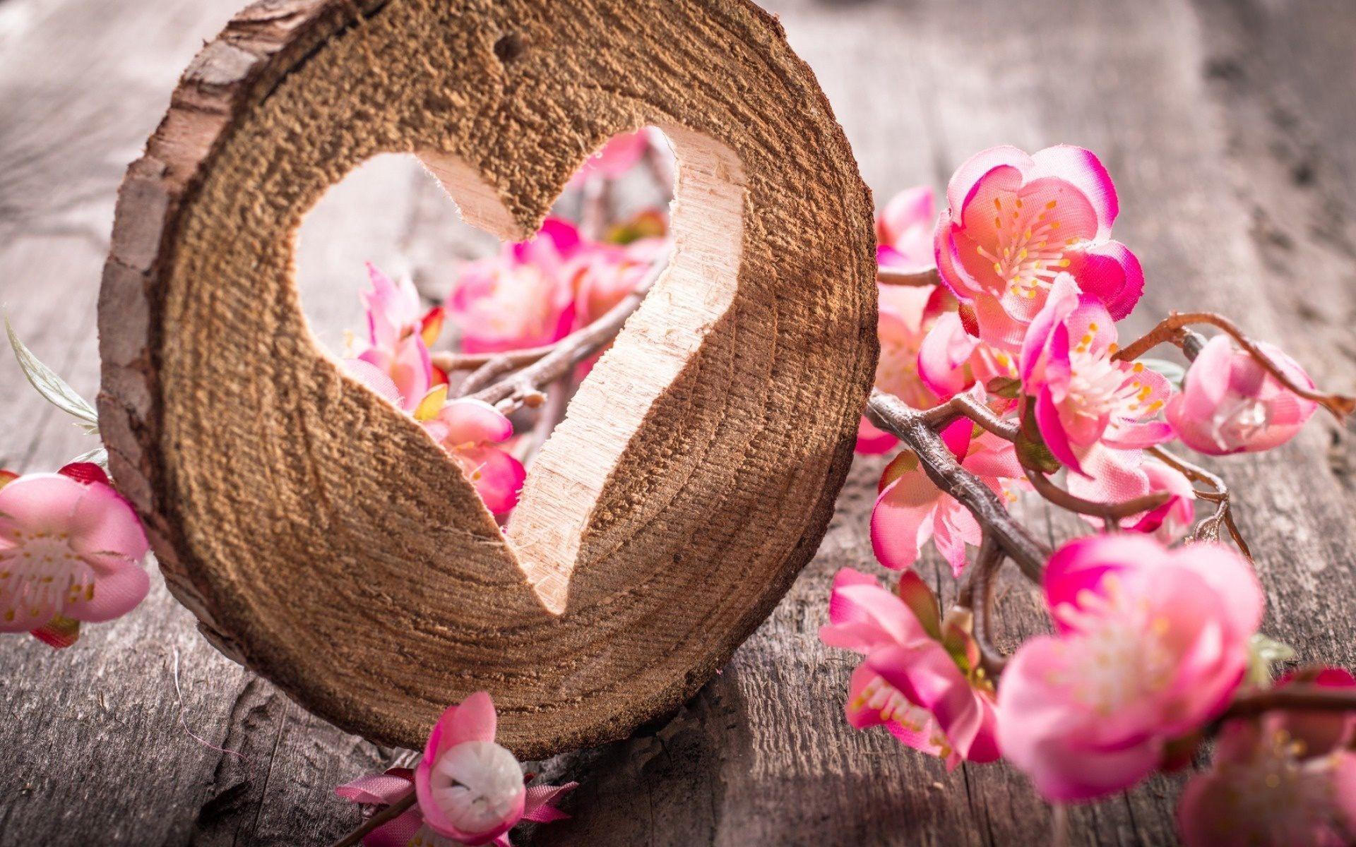 Fine flowers desktop backgrounds pink flowers k ultra hd - Pink roses and hearts wallpaper ...