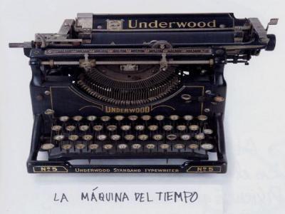 La Máquina Del Tiempo De Nicanor Parra Nicanor Parra Poemas Parra