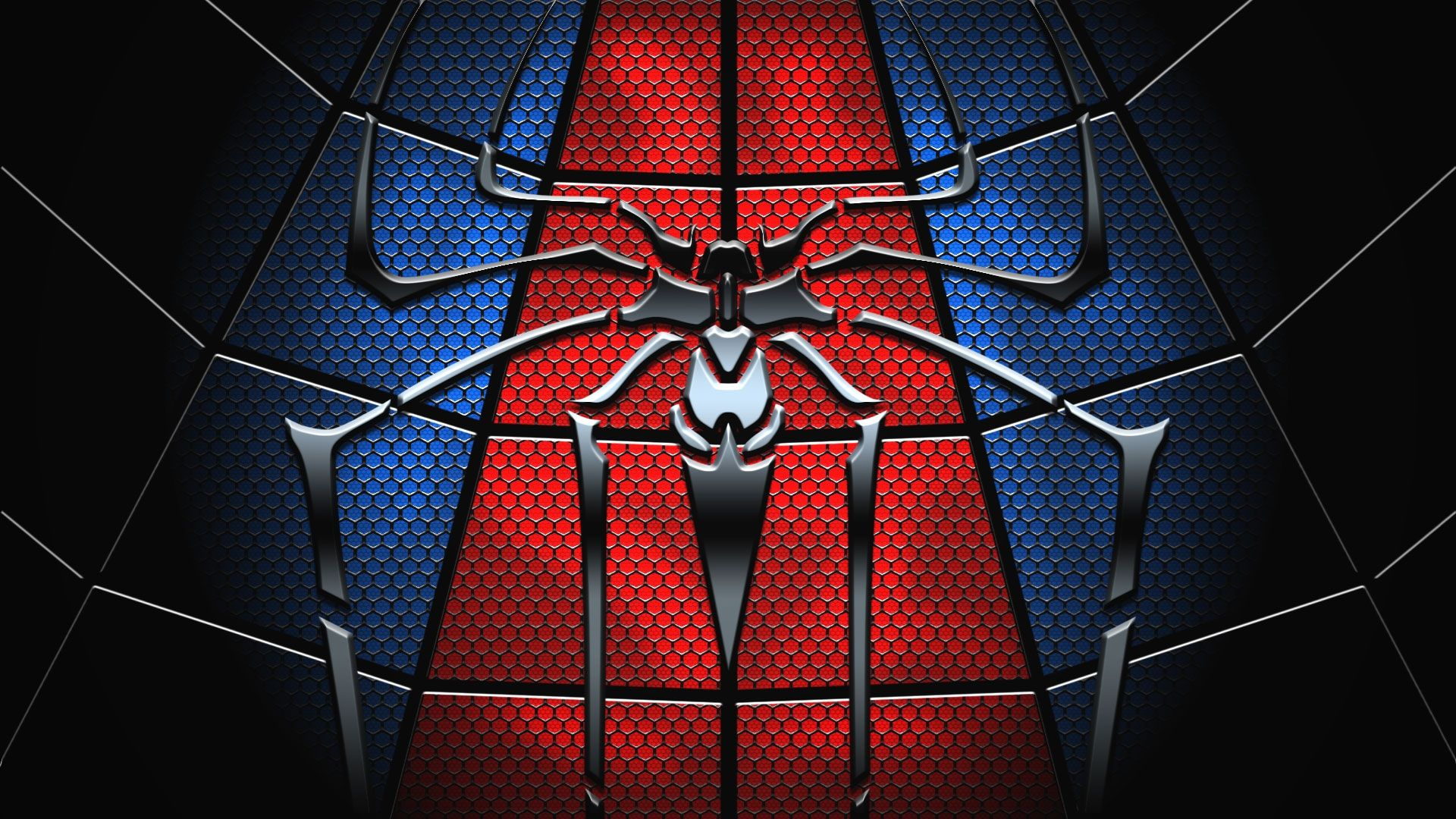 Spiderman Logo Wallpaper For Iphone 4ml Spiderman Pictures