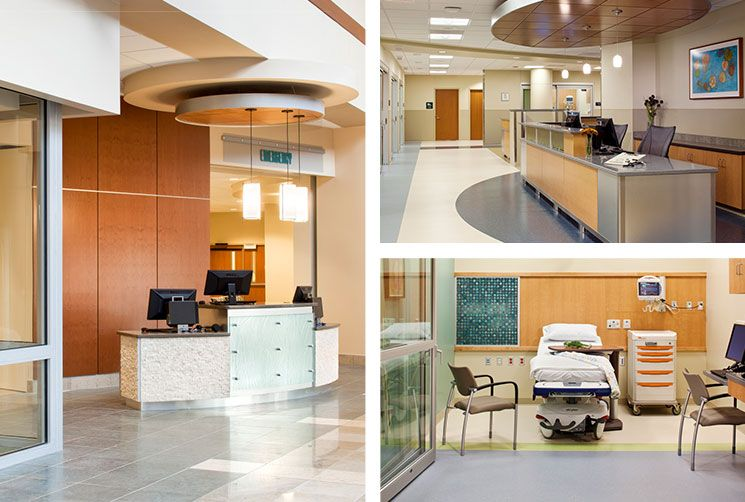 Emergency Department Array Architects Emergency Department Hospital Plans Healthcare Design