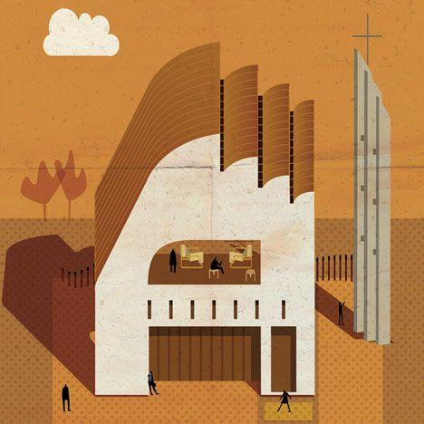 Click to enlarge image Archibet-alphabet-of-architects-by-Federico-Babina_dezeen_5sq.jpg