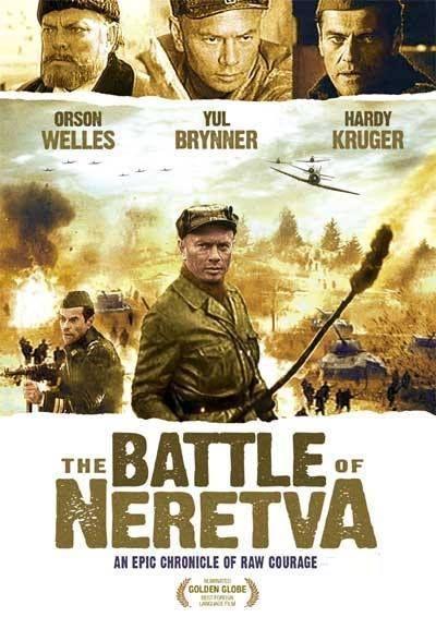 Watch Die Schlacht an der Neretva Full-Movie Streaming