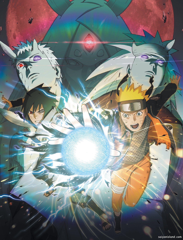 Naruto Ultimate Ninja Storm 4 Just Broke My Rule Of No Pre Orders
