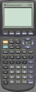 quick and dirty guide to the ti 83 ti 83 ti 84 and ti 84 rh pinterest com ti 84 user guide ti-83 user manual pdf