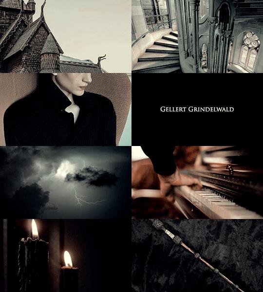 ผลาร้นหารูปภาพสำหรับ Gellert Grindelwald moodboard