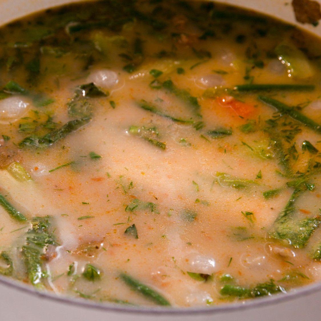 Leftover Meatloaf Soup Recipe Leftover meatloaf