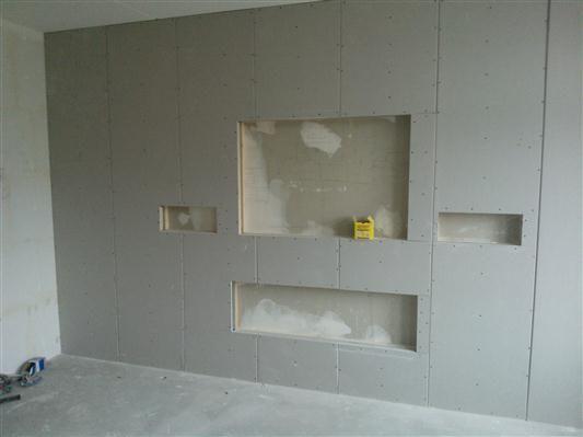 voorzetwand tv plasma television novelty pinterest. Black Bedroom Furniture Sets. Home Design Ideas